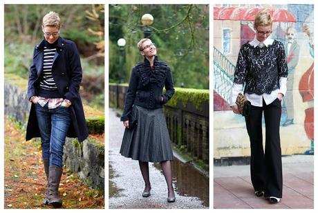 True Fashionista: Angie
