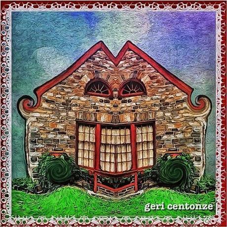 Fairytale Cottage © Geri Centonze