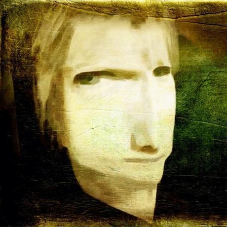Distorted Self #3 © Geri Centonze