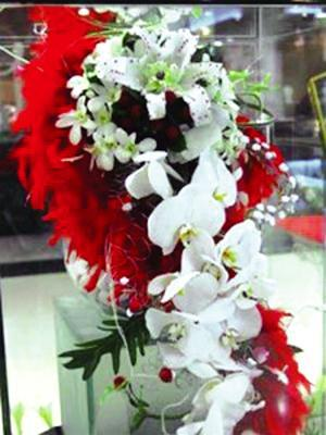 worlds most expensive flowers, most expensive bouquets, most expensive orchid