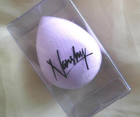 Nanshy Makeup Blending Sponge