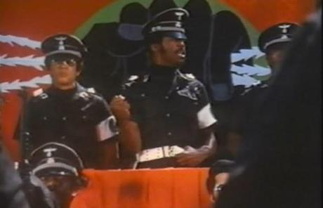 Black Gestapo 1a