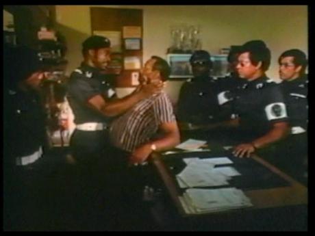 Black Gestapo 1b