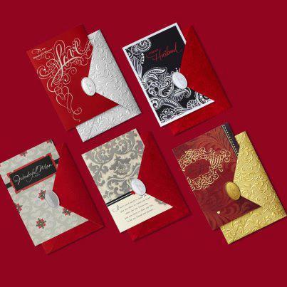 Valentine's Offerings From Hallmark...and a Question