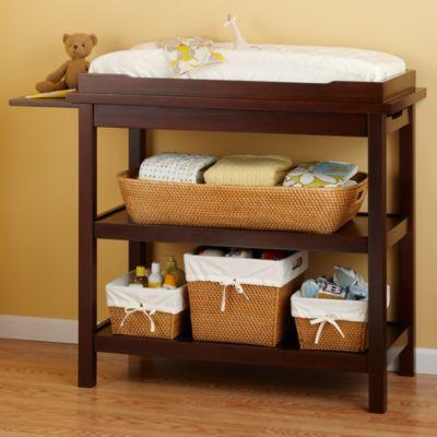 Do I Really Need A Changing Table In My Childu0027s Nursery?