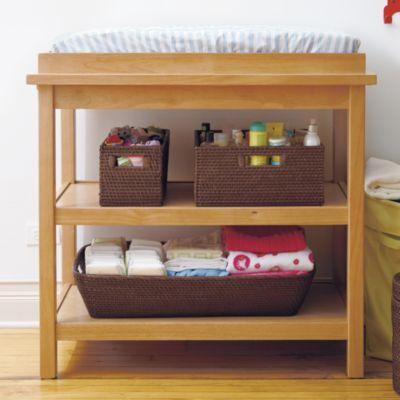 Exceptional Do I Really Need A Changing Table In My Childu0027s Nursery?