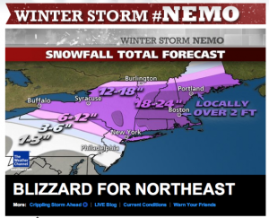 snow accumulation prediction http://www.theblaze.com/stories/2013/02/08/superstorm-nemo-expected-to-hit-the-northeast-how-bad-could-it-get/
