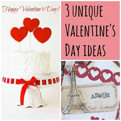 Unique ideas for valentines day video search engine at for Valentines day creative gifts