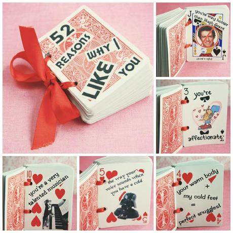 3 unique valentine 39 s day ideas paperblog for Valentines day creative gifts