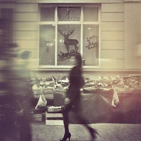 © Margot Kenny