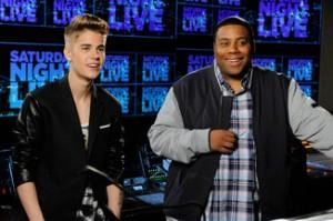 Saturday Night Live- Justin Bieber