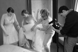 wedding videographers in France
