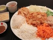 Fruits Vegetables Yusheng