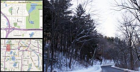 Tyrol-map composite
