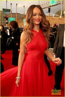 Grammys 2013 Best Dressed