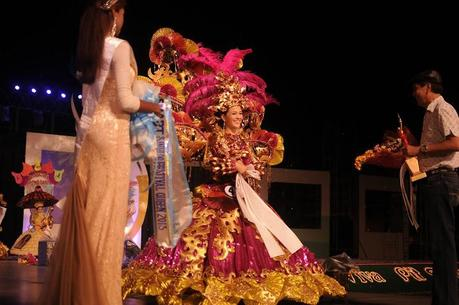 Sinulog Festival 2013: Festival Queen (Photos and Winners)