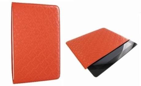 Piel Frama Pull Leather iPad Mini Case