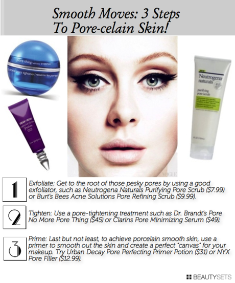 how to get clear and smooth skin