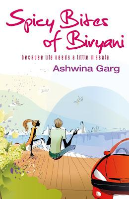 Book Review: Spicy Bites of Biryani