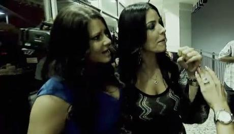 Mob Wives: Serving Up Papers And Birthday Cake. Before The Gathering Storm, Let's All Sing. Call Me Maybe?