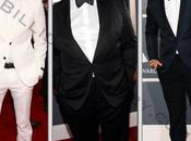 Mens Style 2013 Grammy Awards Chris Brown Arrived The...