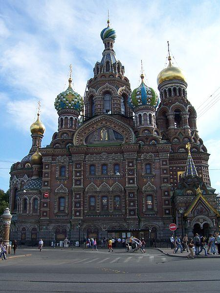 Architecture in Russia