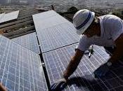 Environment Favor Install Solar Home