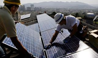 Do The Environment A Favor And Install Solar In Home