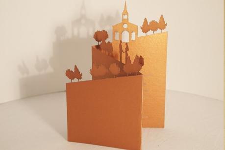 Lasercut Designs & Packaging
