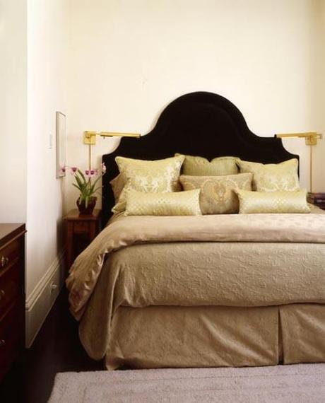 decor bed linens3 Decorating Your Bedroom by Updating your Linens HomeSpirations