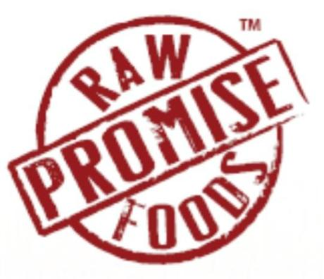 The Raw Promise Food Contest!