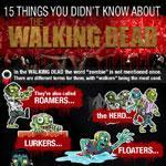 15 Things You Did Not Know About The Walking Dead
