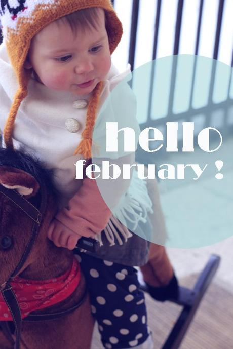 bye bye january.wow..january is over...so fast.I just wan...