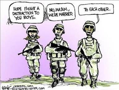Political Cartoons About Gay Rights