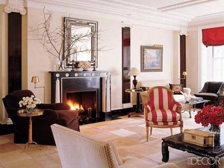 Decorating French Style With Louis Xvi Chairs Paperblog