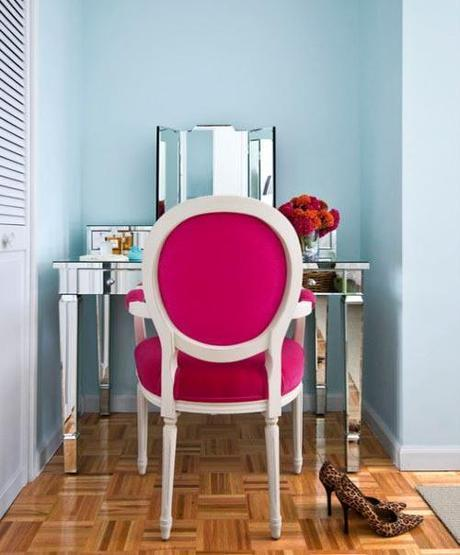 decor louis xvi chair2 Decorating French Style with Louis XVI Chairs HomeSpirations