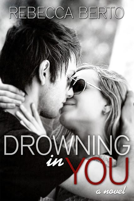 Drowning in You: Cover Reveal for NA Contemporary Romance