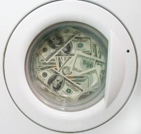 Anti-money laundering laws in the United States
