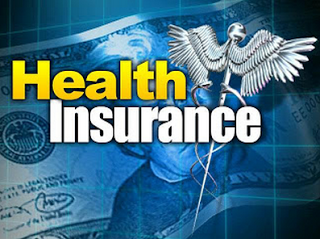 History of US health insurance industry
