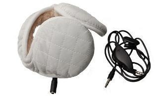 Warm Stereo Headphones - 3.5mm