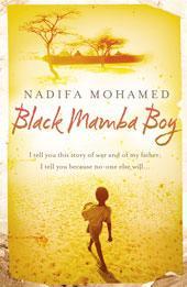 Review: Black Mamba Boy by Nadifa Mohamed
