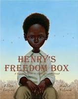 Black History Month: What to Read the Young Ones!