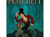 Review: 'Dodger' Terry Pratchett