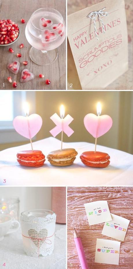 Valentines DIY