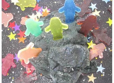 Preschool Science: Space Unit