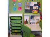 Homeschool Room Extraordinaire!