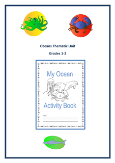 Science Workshop: Ocean Animal Adaptations