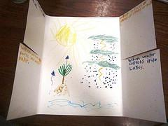 Science Workshop: The Water Cycle