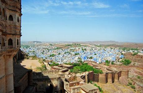 Honeymoon Trip to Jodhpur