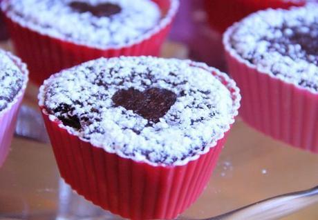IMG 0386 650x451 Red Raspberry Velvet Cupcakes